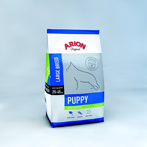 Arion Puppy Large Chicken & Rice 12 kg