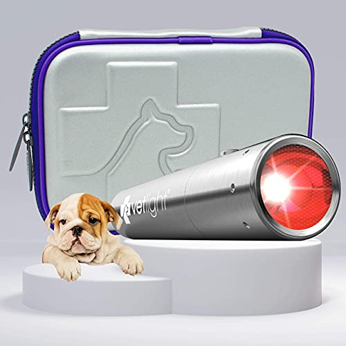 TENDLITE VETLIGHT Red Light Therapy for Dog, Cat & Horses - Pain Relief at Home