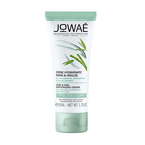 2. JOWAÉ Crema hidratante