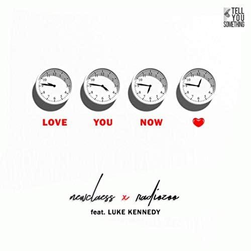 newclaess & RADIOZOO feat. Luke Kennedy
