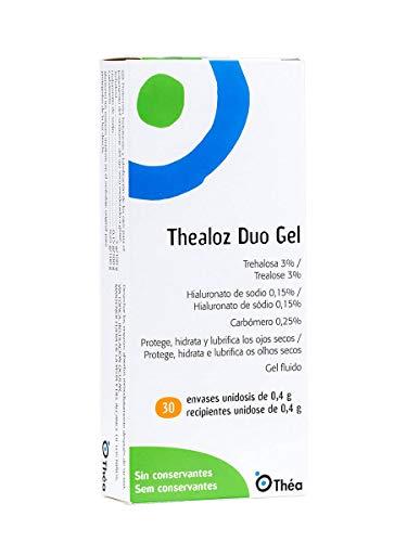 THEALOZ Augencreme, 200 g