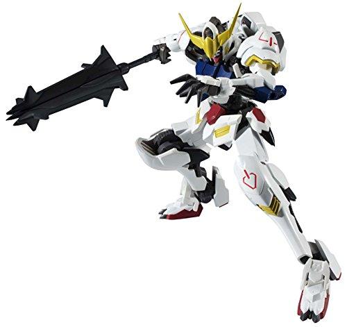 TAMASHII NATIONS Bandai Robot Spirits Gundam Barbatos Action Figure image