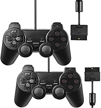 new ps2 controller 2