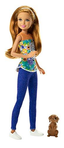 Barbie: Die große Hundesuche - Stacie und Hündchen
