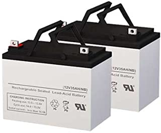 Best quantum 600 wheelchair battery replacement Reviews