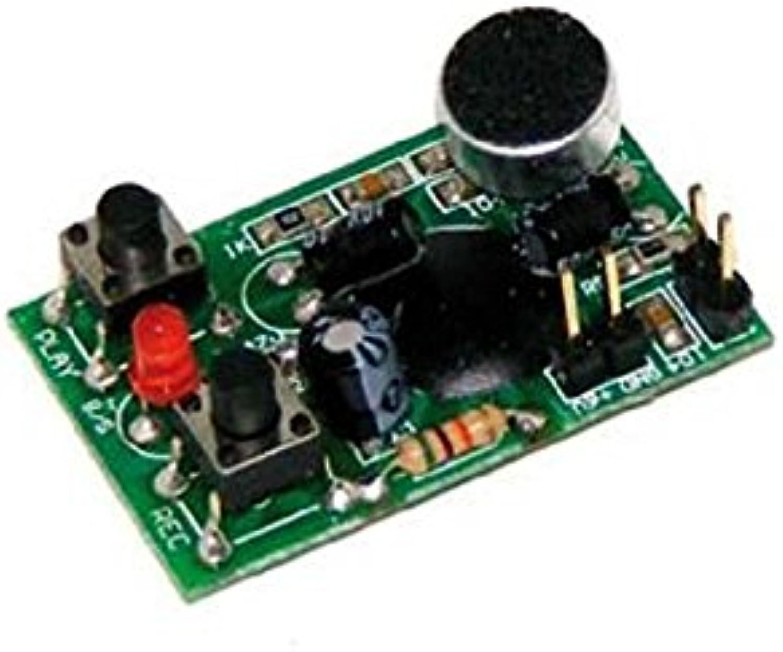 Cebeklecteur Digital Recording vocalc9701 20 Seconds
