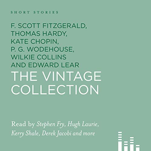 Short Stories: The Vintage Collection cover art