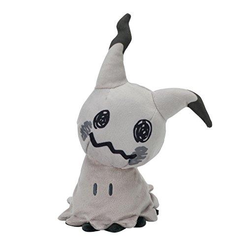 Pokemon Center 10-Inch Shiny Mimikyu Stuffed Plush Doll