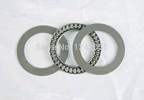 MAO YEYE 10pcs Sales of Many popular brands SALE items from new works Thrust Needle Roller 78 AXK5578 Bearing 55 5m x