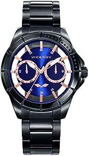 Viceroy 401053-37 reloj de hombre de la colección Antonio Banderas WR 100 metros