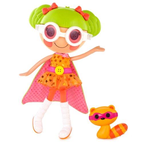 Lalaloopsy Doll Dyna Might