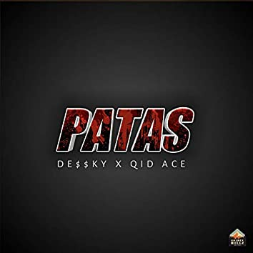 PATAS (feat. Qid Ace)