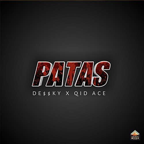 DE$$KY feat. Qid Ace