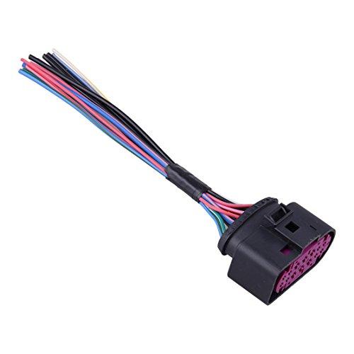 CITALL 14pins Xenon HID Phare Plug Pigtail connecteur