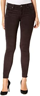 KUT from the Kloth Womens Donna Skinny Ankle Corduroy Pants