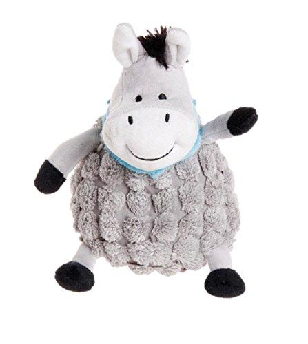 Petface Spielfreunde vom Bauernhof - Pummliger Esel