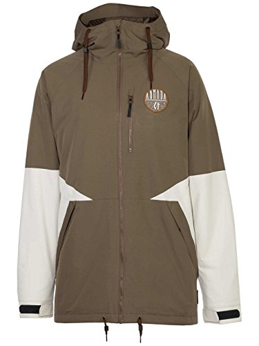 ARMADA Herren Snowboard Jacke Carson Insulated Jacket