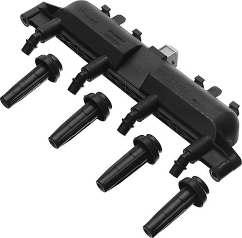 Fuel Parts CU1081 Bobina de Salidas Multiples/Bobina en Bujia O Encendido Directo