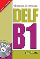 NOUVEAU DELF-B1(LIVRE+CD)