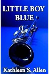Little Boy Blue Kindle Edition