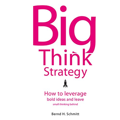 Big Think Strategy cover art