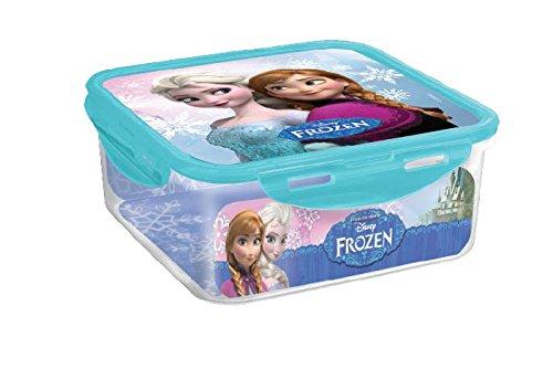 Boyz Toys Boîte Alimentaire Carré – Frozen