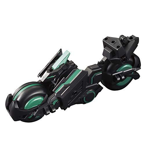 SDガンダム 三国創傑伝 トリニティバイク 色分け済みプラモデル BAS5057715