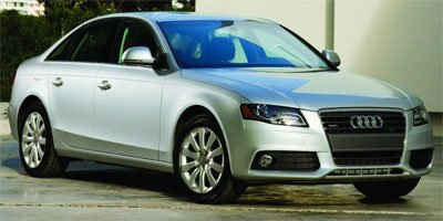 2010 Audi A4 2.0T Premium, 4-Door Sedan CVT FrontTrak ...