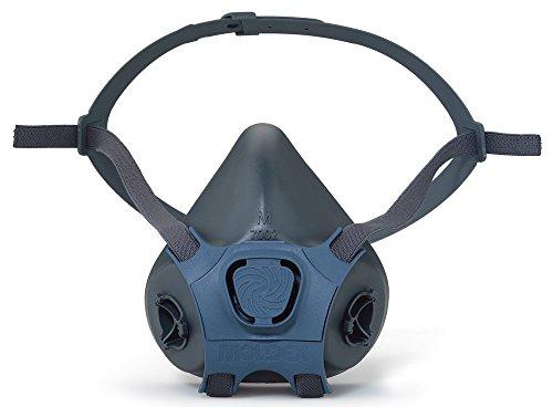 Moldex 7002 - Mascherina per il viso ultra leggera, taglia media
