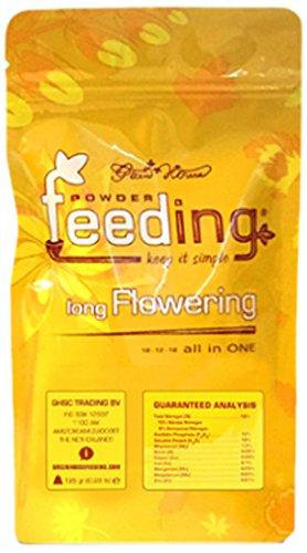 Powder Feeding LONG Flowering 125gr - Green House