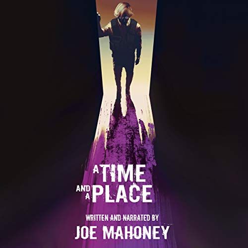 A Time and a Place cover art