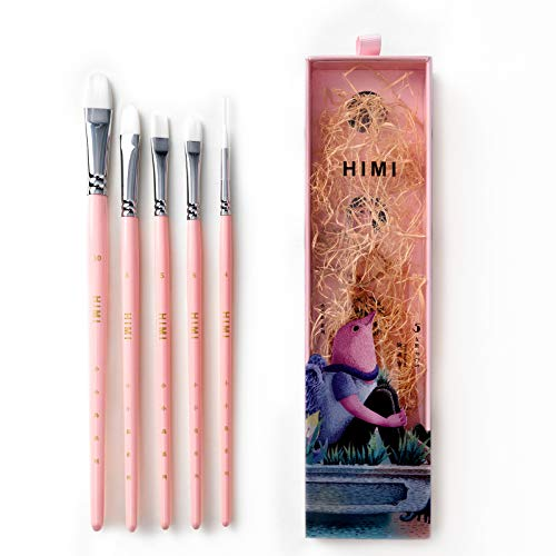 HIMI Water Color Brush Set