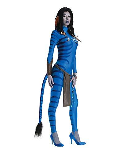 Horror-Shop Avatar Neytiri Traje De Salto para Mujeres M