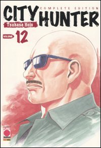 City Hunter (Vol. 12)