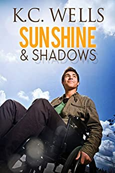 Sunshine & Shadows by [K.C. Wells, Meredith Russell]