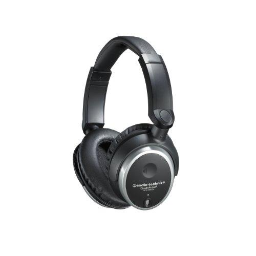 Audio-Technica ATH-ANC7B QuietPoint Headphones