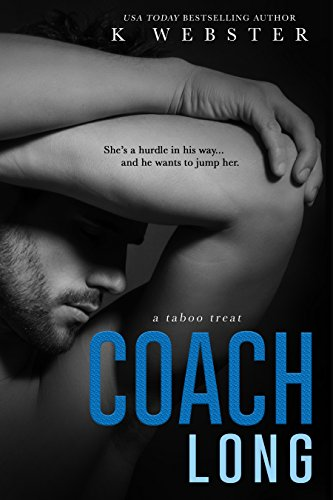 Coach Long (Taboo Treat) (English Edition)
