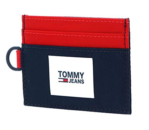 Tommy Hilfiger TJM Urban Card Case Holder Corporate