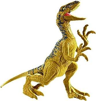 Best jurassic world velociraptors Reviews