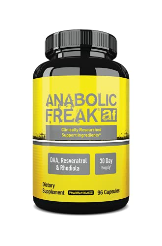 PharmaFreak Anabolic Freak #1 Selling & Top Rated...