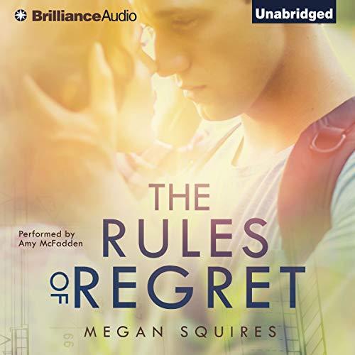 Couverture de The Rules of Regret
