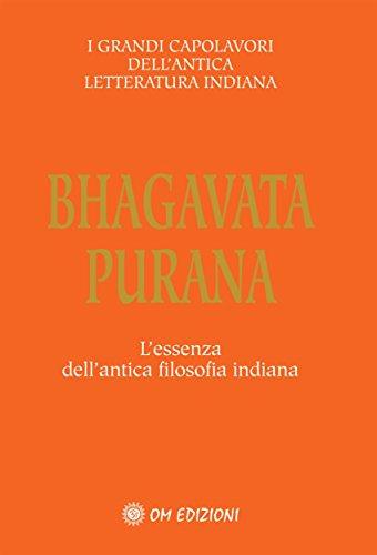 Bhagavata Purana: L'essenza dell'antica filosofia indiana