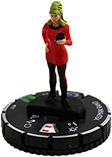 Heroclix Star Trek Away Team Yeoman Rand #022