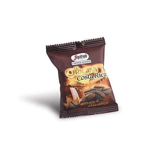 Capsule Le Origini - Costa Rica 50 cp