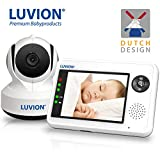 Luvion ESSENTIAL - Digitales Video-Babyphone /...