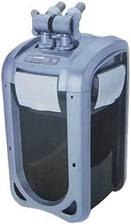 JBJ PRO-35 Professional Reaction 4-Stage Canister Filter & UV Sterilizer