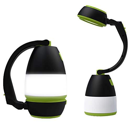 Mankoo lámpara de Camping led lámpara de Exterior portátil luz de Emergencia...