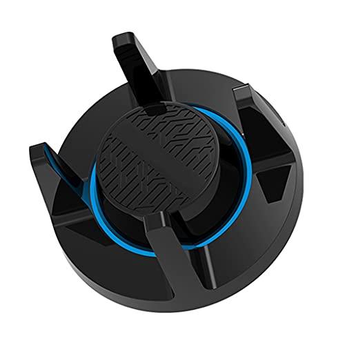 GUOJFEN 1900Mb Adaptador de Red USB3.0 más rápido 2.4G 600M / 5G 1300M Receptor WLAN de Doble Banda Enrutador WiFi Compatible con PC para Juegos de Escritorio