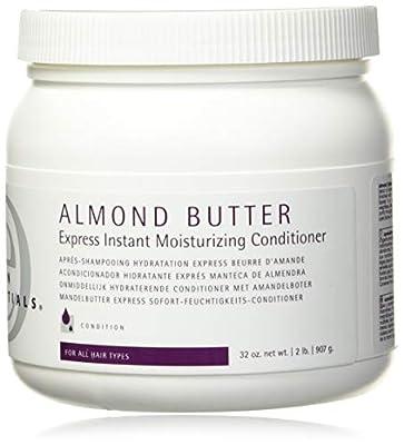 Design Essentials Almond Butter Express Instant Moisturizing Conditioner