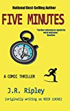 Five Minutes (Todd Jones Book 1)